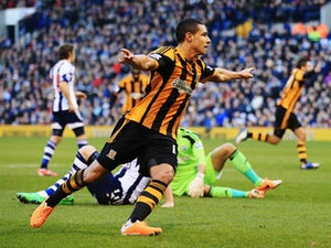 Hull City agree Jake Livermore fee