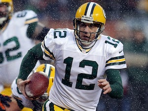 Rodgers: 'Impossible to copy Seahawks'