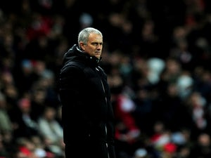 Mourinho: 'We need to improve'