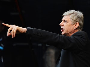 Wenger: 'Home form is crucial'