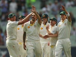 England on brink of suffering Ashes whitewash