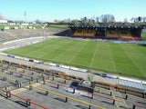 General view of Odsal Stadium on March 28, 2012