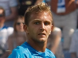 Domenico Criscito linked with Fiorentina switch