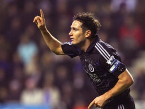 Report: Lampard to earn new Chelsea deal