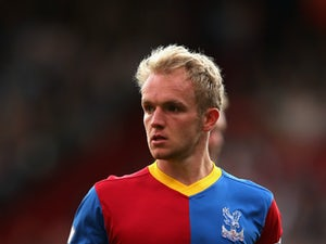 Palace to let Williams leave on loan?