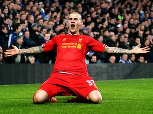 Skrtel hopes to stay at Liverpool