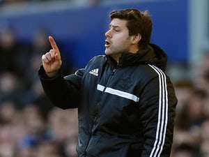 Pochettino brushes off Madrid rumours