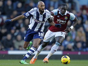 Lukaku: 'Anelka should not be banned'