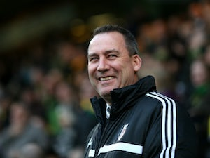 Meulensteen impressed by Fulham youngsters