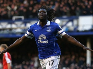 Lukaku expects West Brom to stay up