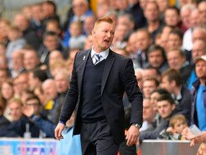 Millwall sack Steve Lomas