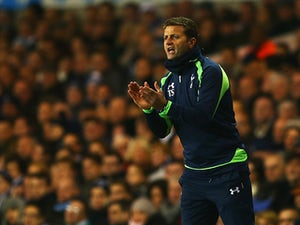 Sherwood questions red card
