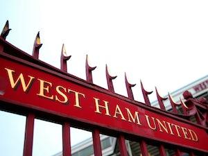 West Ham confirm Jonathan Calleri loan