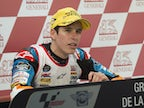 Alex Marquez takes positives from tough start to Moto2 campaign