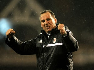 Meulensteen: 'Fulham must stick together'