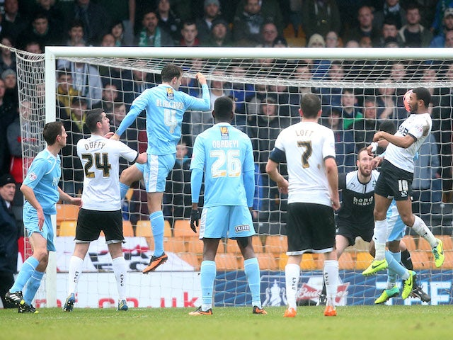 Result: Plymouth secure replay