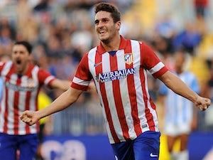 Koke: 'Copa del Rey tie not over yet'