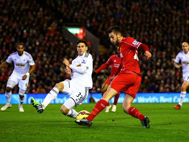 Image Result For Live Commentary Tottenham Vs Liverpool