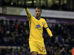 Agent: 'Chamakh interesting Premier League clubs'
