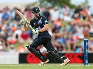 NZ crush Sri Lanka to wrap up series