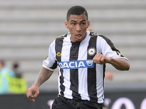 Udinese pair join Watford