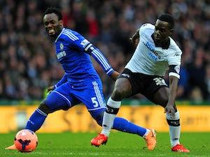 Essien 'refuses to play against Chelsea'