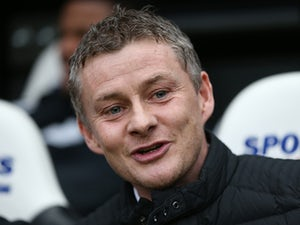 Solskjaer: 'Three more points will do'