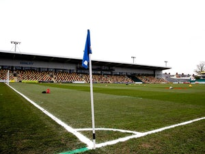 Newport, Fleetwood share goalless draw