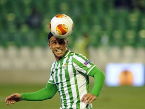 Early Castro strike earns Betis win