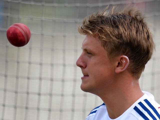 Cricket roundup: Scott Borthwick hits century against Essex