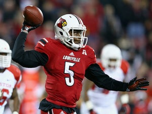 Bridgewater dreaming of being first pick