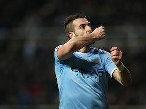 Report: Negredo wants Atletico move