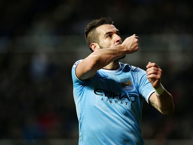 Result: Manchester City go top