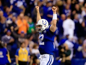 Luck to start Pro Bowl ahead of Newton