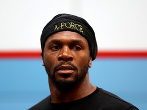 Harrison targets Chisora bout