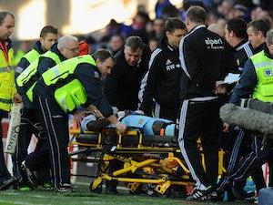 Demel: 'I can't remember head injury'
