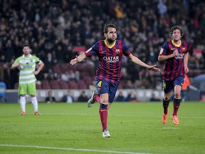 Fabregas: 'Arsenal didn't need me'