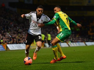 Fulham duo make loan exits