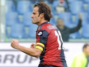 Gilardino wants Genoa stay