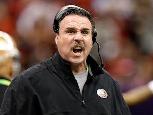 San Francisco 49ers fire head coach Tomsula