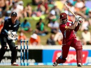 Result: Brathwaite, Bravo bat Windies into lead against NZ