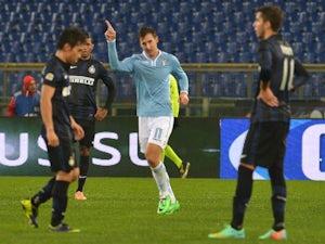 Arsenal offer Lazio £2m for Klose loan?