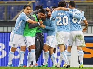Live Commentary: Lazio 2-1 Parma - as it happened