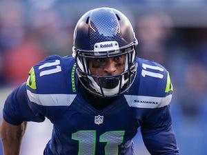 Harvin: 'First Seahawks season weird, frustrating'