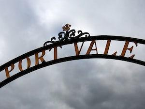 Port Vale chairman steps down after relegation