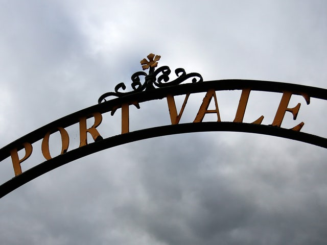 Result: Daniel snatches Port Vale victory