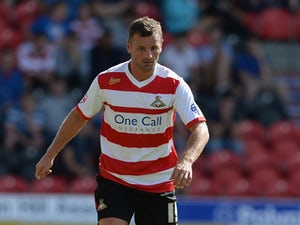 Half-Time Report: Doncaster, Middlesbrough level at the break