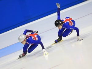Christie: 'I can't guarantee medal'