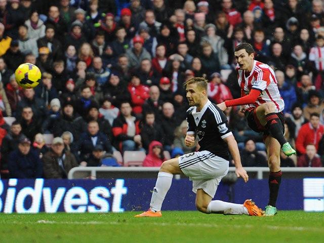 Result: Johnson leads Sunderland fightback