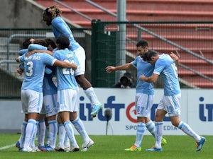 Lazio: 'We've not set Hernanes asking price'